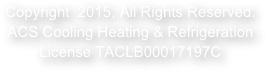 Copyright  2015, All Rights Reserved.